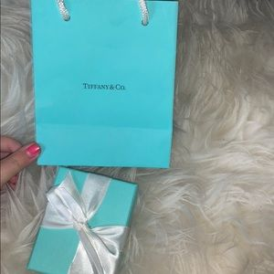 Tiffany's bag